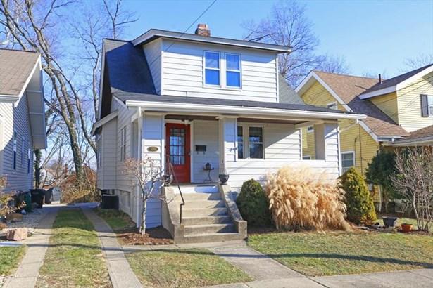 4110 Maple Dr, Cincinnati, OH - USA (photo 1)