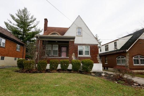1022 Rutledge Ave, Cincinnati, OH - USA (photo 1)