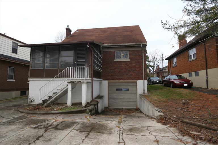 1022 Rutledge Ave, Cincinnati, OH - USA (photo 2)