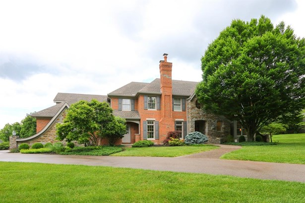 2740 Blackbird Hollow , Anderson, OH - USA (photo 1)