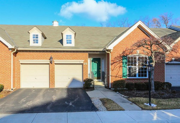4239 St Andrews Pl , Blue Ash, OH - USA (photo 1)