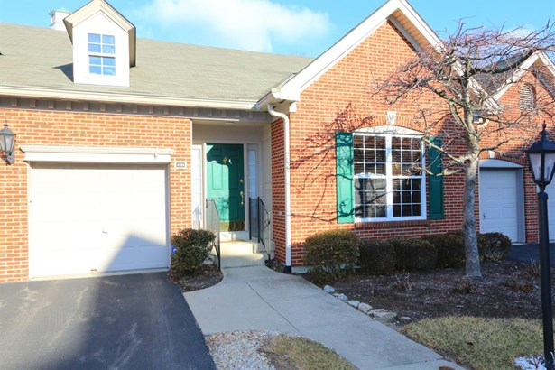 4239 St Andrews Pl , Blue Ash, OH - USA (photo 2)