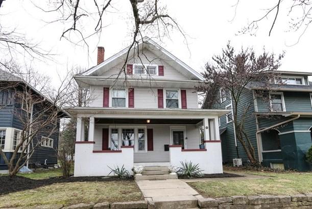 468 Irving Ave , Oakwood, OH - USA (photo 1)