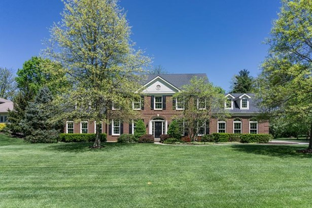 7689 Coldstream Woods Dr, Anderson, OH - USA (photo 1)