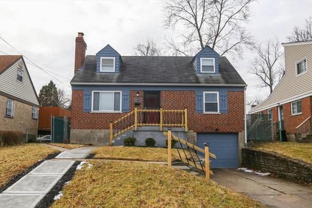 3971 N Fordham Pl, Silverton, OH - USA (photo 1)