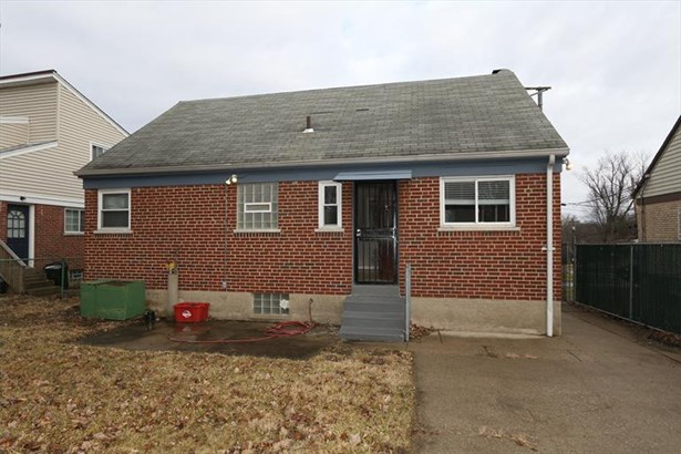 3971 N Fordham Pl, Silverton, OH - USA (photo 2)