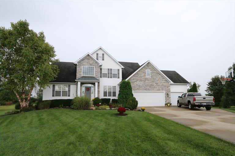 7580 Tristen Ct, Waynesville, OH - USA (photo 1)