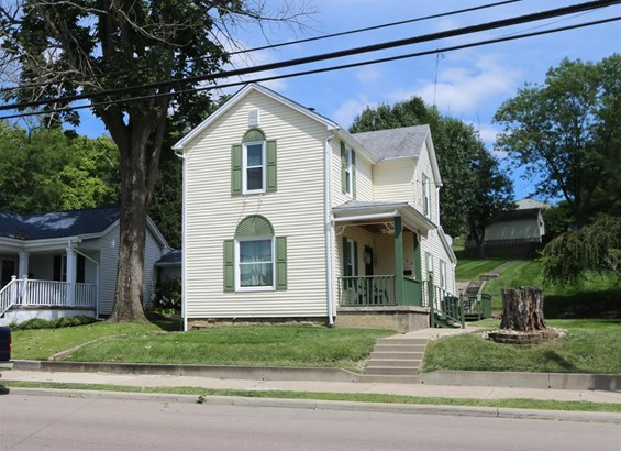 426 N Miami Ave , Cleves, OH - USA (photo 1)