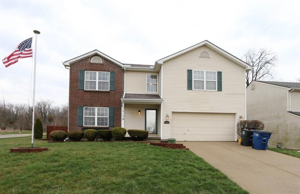 3416 Winterwood Dr , Dayton, OH - USA (photo 1)