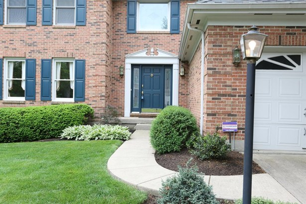 12160 Village Woods Dr , Sharonville, OH - USA (photo 2)