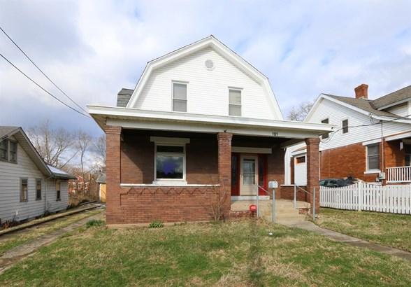 1121 Gilsey Ave , Cincinnati, OH - USA (photo 1)