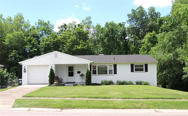 22 Crestview Dr , Milford, OH - USA (photo 1)