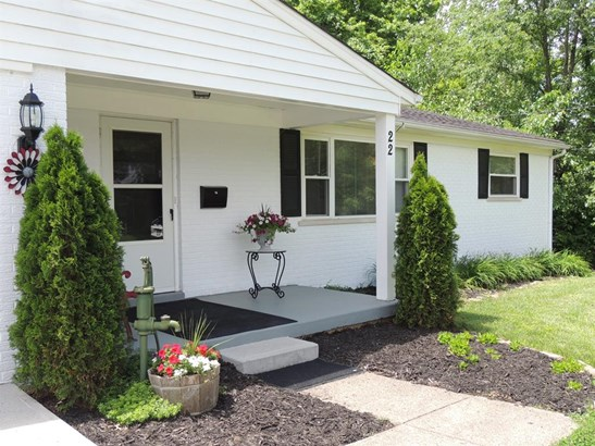22 Crestview Dr , Milford, OH - USA (photo 2)