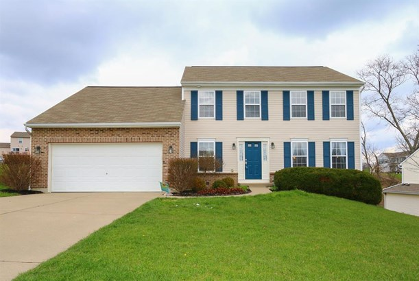 1370 Cairns Ct , Independence, KY - USA (photo 1)