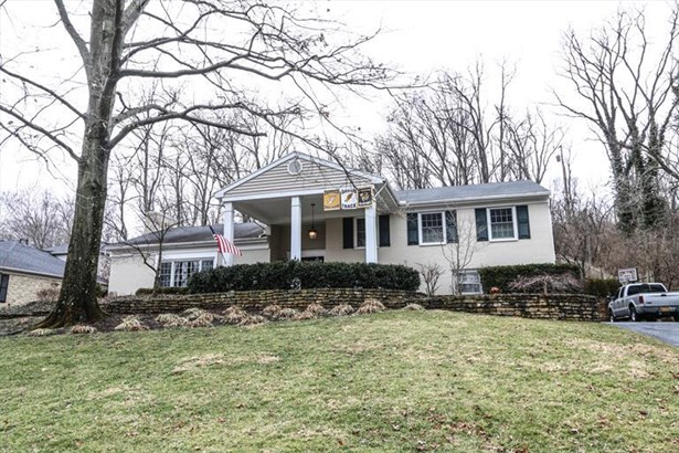 545 Sweetwood Ln, Oakwood, OH - USA (photo 1)