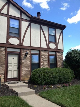 7968 Tall Timbers Dr , North Bend, OH - USA (photo 1)