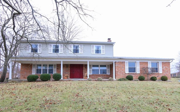 10115 Kingsport Dr , Evendale, OH - USA (photo 1)