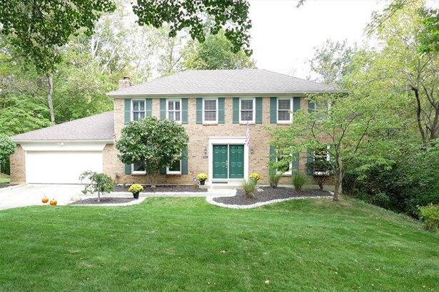 11576 Kemper Woods Dr, Symmes Twp, OH - USA (photo 1)