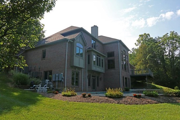 8327 Old Hickory Dr, Indian Hill, OH - USA (photo 2)