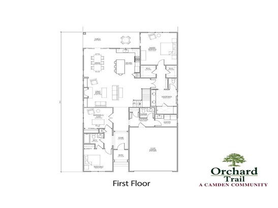 4 Orchard Trail Dr , Montgomery, OH - USA (photo 2)