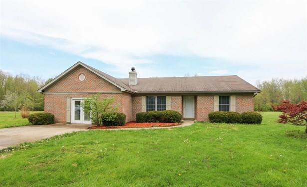 1080 Woodville Rd , Blanchester, OH - USA (photo 1)