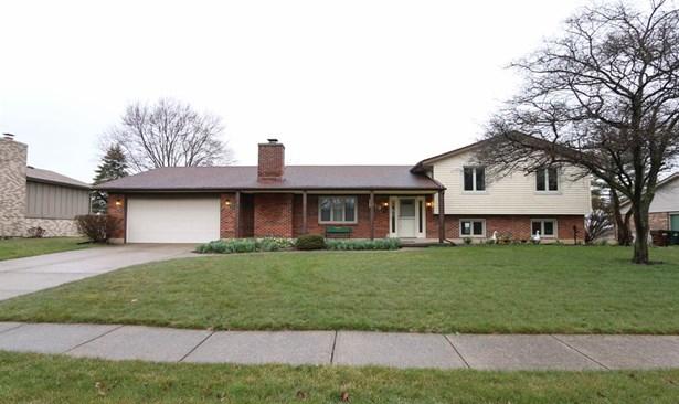 413 Rankin Dr , Englewood, OH - USA (photo 1)