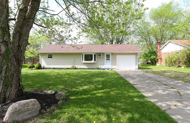 7408 Brock Dr , Blanchester, OH - USA (photo 1)