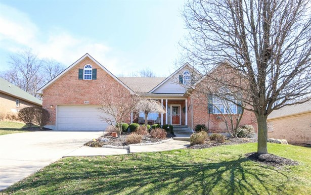 1653 Bannon Ct , Middletown, OH - USA (photo 1)