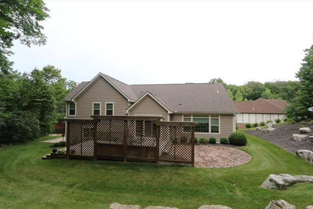 410 Claxton Glen Ct, Washington Township, OH - USA (photo 2)