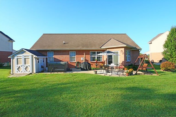 832 Stevies Trail, Independence, KY - USA (photo 2)