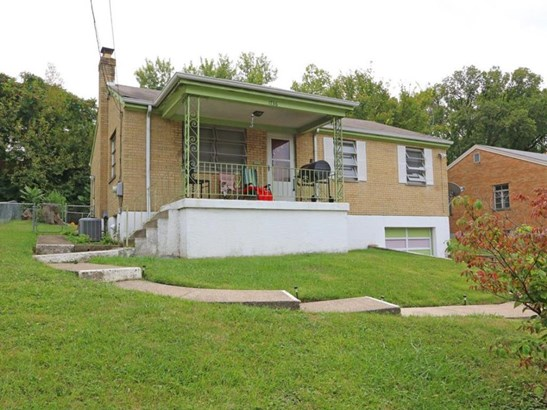 1736 Dewey Ave , Cincinnati, OH - USA (photo 1)