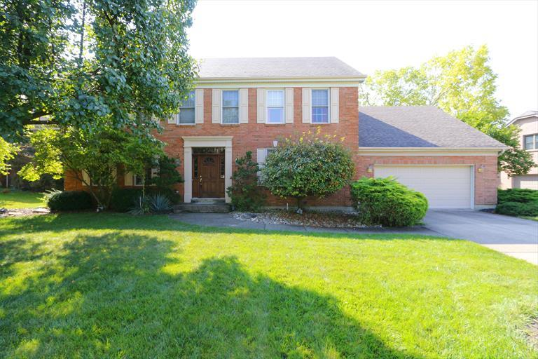 5022 Oakview Dr, Middletown, OH - USA (photo 1)