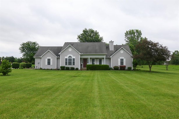 118 Schell Rd , Wilmington, OH - USA (photo 1)
