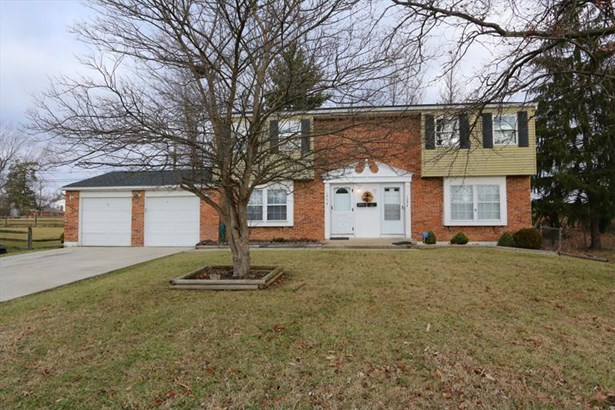 1256 Waycross Rd, Forest Park, OH - USA (photo 1)