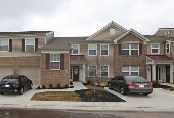 8025 Oakbridge Wy  4, Cincinnati, OH - USA (photo 1)