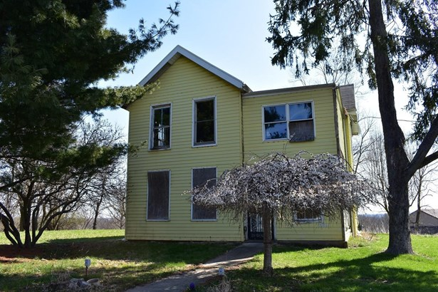 4674 Zion Rd , Cleves, OH - USA (photo 1)