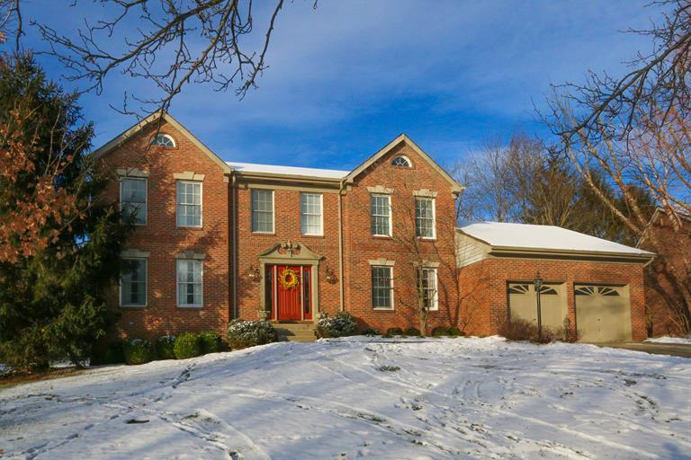 8228 Indian Trail Dr, Madeira, OH - USA (photo 1)