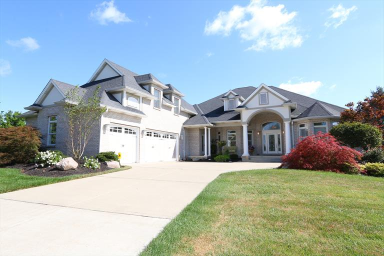 4476 Somersby Ct, West Chester, OH - USA (photo 1)