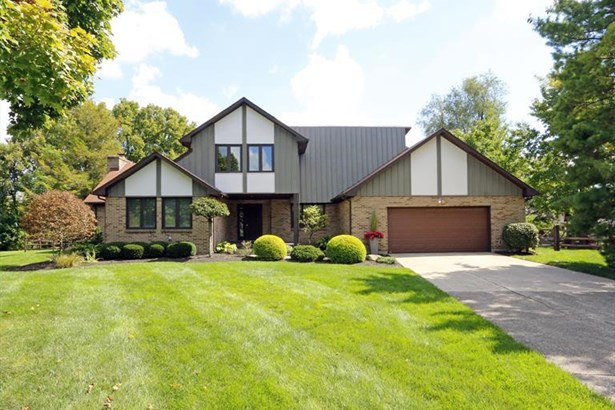 111 Whisman Dr, Middletown, OH - USA (photo 1)