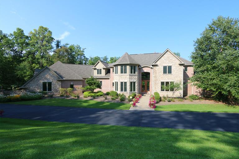 8327 Old Hickory Dr, Indian Hill, OH - USA (photo 1)