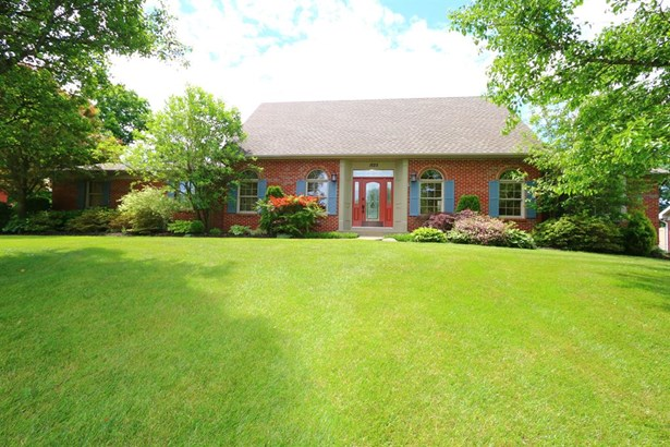 1525 Copper Creek Ct , Florence, KY - USA (photo 1)
