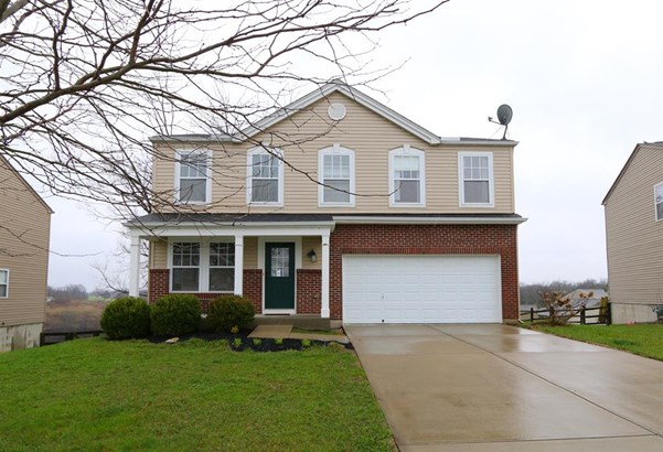 10213 Meadow Glen Dr , Independence, KY - USA (photo 1)