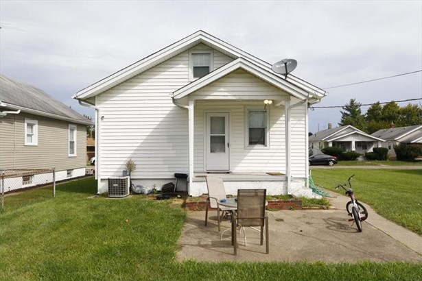 339 Clinton Ave, Hamilton, OH - USA (photo 2)