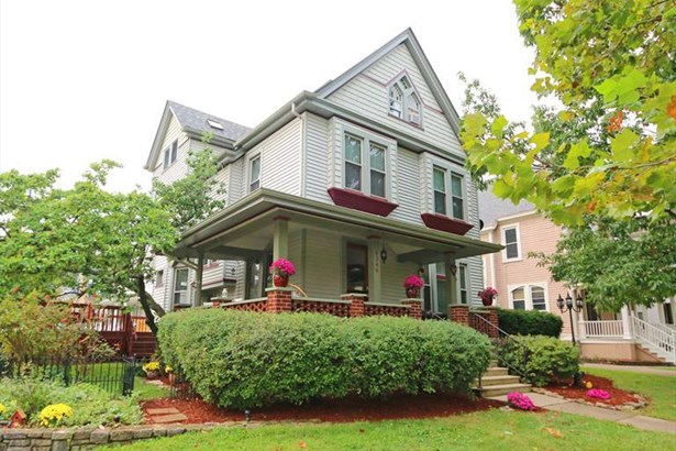 4244 Floral Ave, Norwood, OH - USA (photo 1)