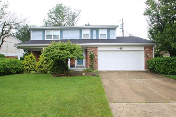 1628 Cambridge Dr, Middletown, OH - USA (photo 1)