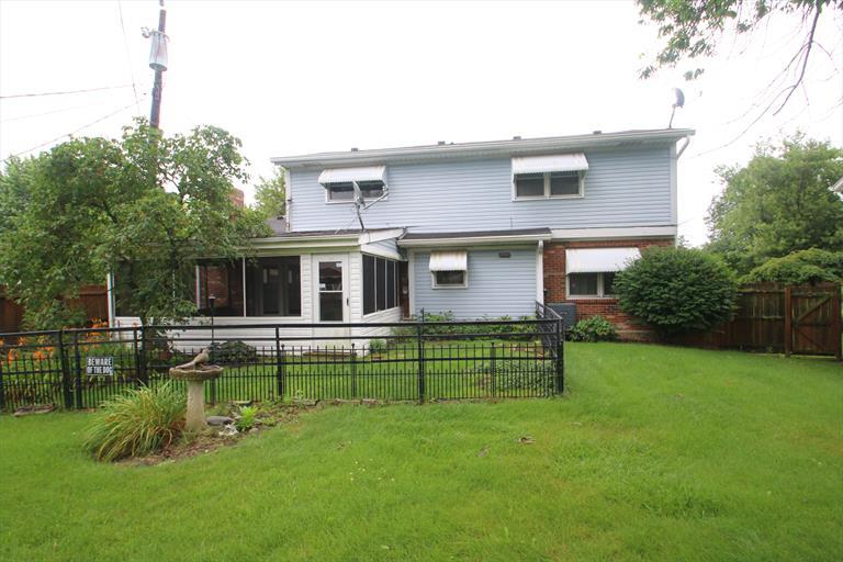 1628 Cambridge Dr, Middletown, OH - USA (photo 2)