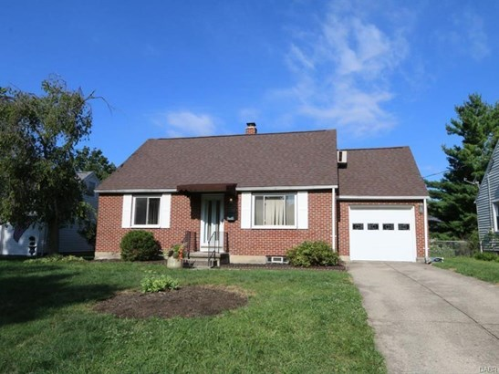3237 Fairway Dr, Kettering, OH - USA (photo 1)
