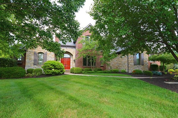 1401 Blackstone Pl, Epworth Heights, OH - USA (photo 1)