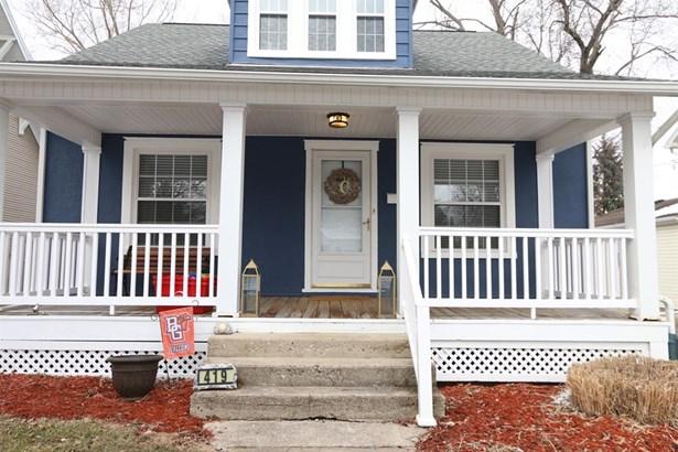 419 W Walnut St , Tipp City, OH - USA (photo 2)