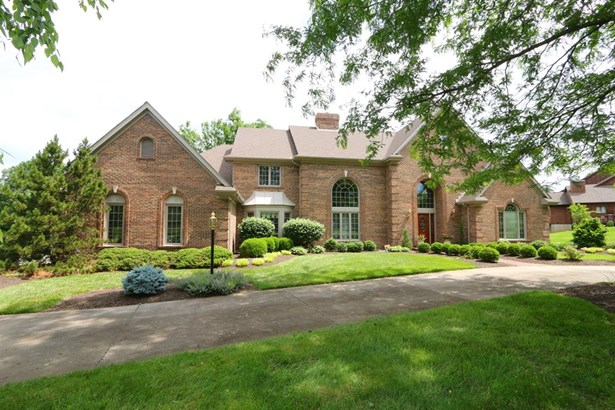 251 Sunny Acres Dr , Anderson, OH - USA (photo 1)
